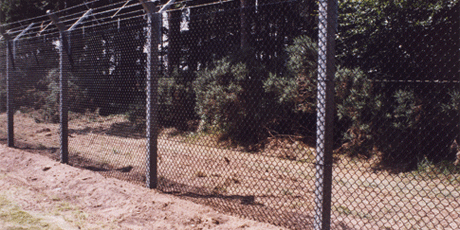 security-perimeter-fencing-chain link fencing